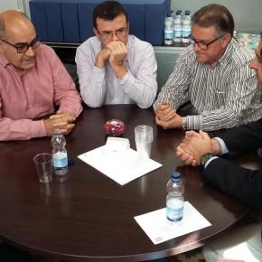 Ciudadanos aboga por el diálogo y una solución consensuada entre SUMA y sus trabajadores
