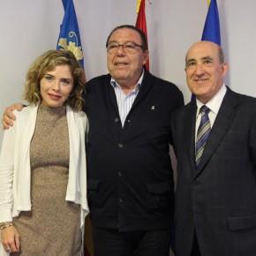 La Cámara de Comercio apoya la propuesta de C's de que Alicante tenga un Tribunal de Arbitraje Internacional impulsado por Casa Mediterráneo