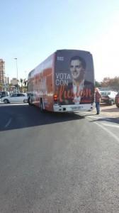 Caravana Alicante 2