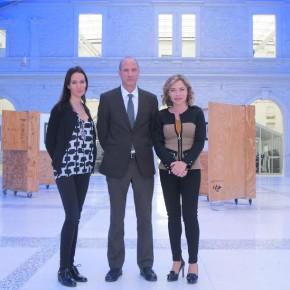 C's propone que Casa del Mediterráneo impulse un tribunal de arbitraje internacional en Alicante