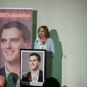Ciudadanos pide al Gobierno medidas para garantizar la igualdad de derecho a la educación en la Comunitat Valenciana