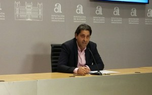 Fernando Sepulcre prensa
