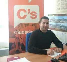 """Víctor Sales: """"El equipo de Gobierno no valora de igual manera las mociones aprobadas"""""""