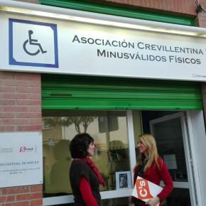 El Ayuntamiento de Crevillent sigue sin tener el siete por cien de plantilla con discapacidad