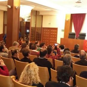Ciudadanos (C's) crece de dieciocho a cincuenta y tres agrupaciones en la provincia de Alicante