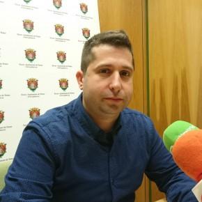 """Víctor Sales: """"Ciudadanos de Petrer lamenta que SI PODEM en nueve meses no se haya enterado que hay un registro general"""""""