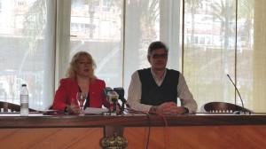 rueda prensa Torrevieja