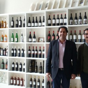 C's en la diputación de Alicante llevará al pleno la defensa de la D.O. Vinos de Alicante