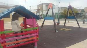 Parques Almoradi