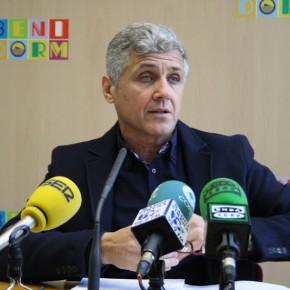 Ciudadanos pide revisar posibles anomalías en el contrato del Low Festival de Benidorm para renegociar sus condiciones