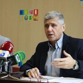 C's-Benidorm pide contabilizar los gastos destinados a entidades locales junto a sus subvenciones anuales para mejorar el control del gasto