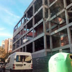 """García: """"Siete meses después seguimos esperando respuestas sobre qué está haciendo el PP respecto al Centro Cultural"""""""
