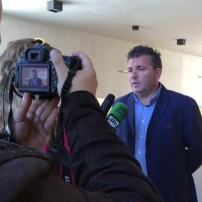 """Gasent: """"Benidorm se merece tener un museo del Turismo y el centro Boca de Calvari es perfecto para ese uso"""""""