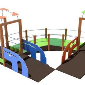 Ciudadanos (C's) de Petrer logra que los parques de la localidad cuenten con juegos adaptados