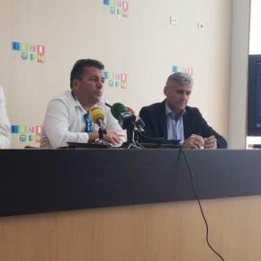 Ciudadanos aboga por frenar el turismo de borrachera en Benidorm con la redacción de una ordenanza cívica