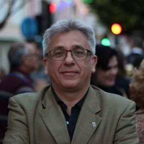 """Antonio Manresa: """"Alicante tiene un déficit de agentes de policía que no se está tratando de cubrir por el gobierno municipal"""""""