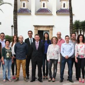 El pleno del Ayuntamiento de Dolores aprueba todas las enmiendas presentadas por  Ciudadanos (C's)