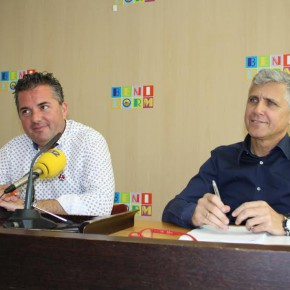 Ciudadanos exige la renuncia de los concejales investigados de PP y PSOE para regenerar la vida política de Benidorm