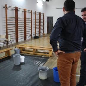 """Gasent: """"El PSOE debe garantizar que la Generalitat aportará los 300.000 euros necesarios para las obras del colegio Vasco Núñez de Balboa"""""""