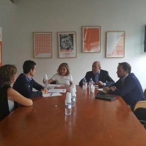 Ciudadanos se compromete a estudiar una solución para los afectados de Fórum Filatélico y Afinsa