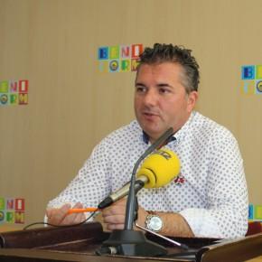 Cs lamenta que el Consell infravalore a Benidorm en el reparto de fondos para servicios sociales