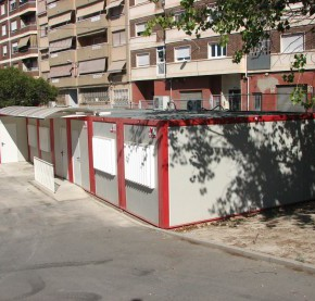 """Víctor Sales: """"Los alumnos de los colegios tienen que contar con un entorno y unas instalaciones en condiciones"""""""