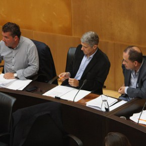 Ciudadanos recuerda que nunca ha entrado en sus planes formar parte del equipo de Gobierno de Benidorm