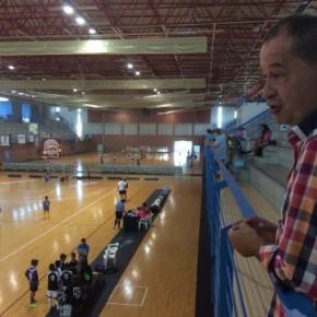 Ciudadanos propone llamar al pabellón central del Palau d'Esports l'Illa de Benidorm Liliana Fernández Steiner