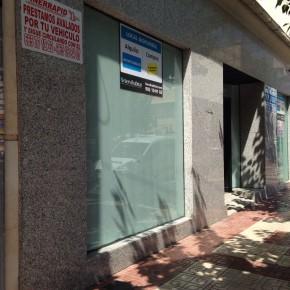 Ciudadanos Mutxamel solicita ayudas para los traspasos de negocios familiares, autónomos y pymes