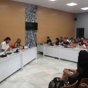 Ciudadanos Sant Joan propone crear una comisión permanente de control de acuerdos plenarios y respuestas a ruegos y preguntas