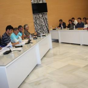 Ciudadanos vota en contra de los presupuestos de Sant Joan por centrarse en compromisos de legislaturas anteriores