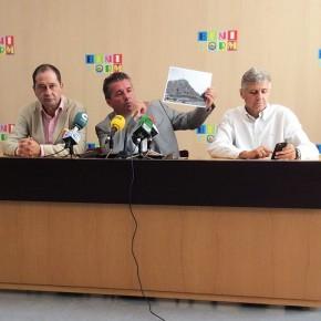 Ciudadanos presenta en Benidorm una moción para el fomento del empleo y la prevención de incendios