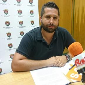 """Víctor Sales: """"Ciudadanos propone un nuevo protocolo local contra el acoso escolar"""""""