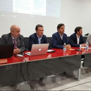 Ciudadanos reúne a expertos en agua para buscar soluciones a la escasez de recursos hídricos en la Comunidad Valenciana y Murcia