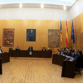 C's saca adelante la moción para crear premios a la excelencia académica en Benidorm