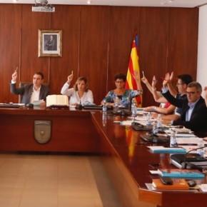 Ciudadanos l'Alfàs propone una campaña informativa para mitigar molestias por ruidos y suciedad causados por animales