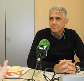 """Balastegui: """"El PP ha denunciado el convenio con los notarios de Benidorm por decretazo"""""""
