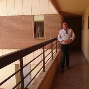 Cs Benidorm pide adecuar los locales municipales de Acuarium II como vivero de empresas