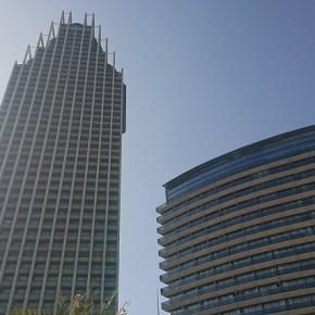 Ciudadanos propone crear la ruta de rascacielos y edificios singulares de Benidorm
