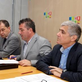 Cs Benidorm supedita su apoyo a los Presupuestos 2017 al cumplimiento de al menos 25 de las 30 propuestas presentadas