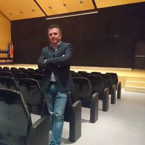 Benidorm aprueba la moción de Ciudadanos para adecuar el salón de actos para personas con discapacidad auditiva