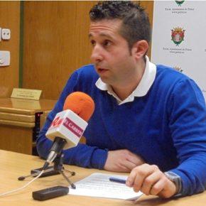 """Víctor Sales: """"Ciudadanos exige la dimisión del concejal de urbanismo Fernando Portillo"""""""