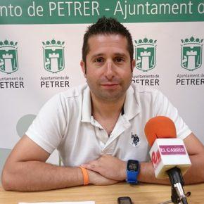 """Víctor Sales: """"Exigimos una rectificación a Ramón Poveda y Sergi Cremades"""""""