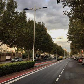 Ciudadanos plantea al Consejo de Movilidad medidas para dotar de más iluminación la avenida del Mediterráneo y mejorar el tráfico del centro de Benidorm