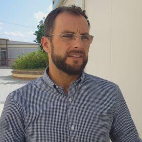 """Juan Antonio Sempere: """"El pacto del botánico prometió eliminar barracones y lo que han hecho ha sido aumentarlos"""""""