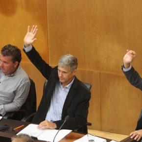 El pleno de Benidorm aprueba las mociones de Ciudadanos sobre el mercadillo Pueblo y la cesión de espacios públicos
