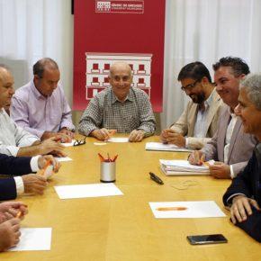 Ciudadanos denuncia al Síndic de Greuges la falta de transparencia de la gestión del PP en Benidorm