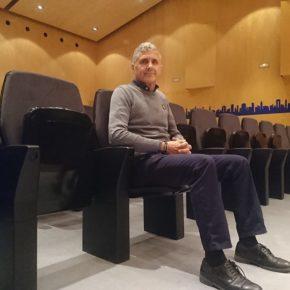 Comienzan las reparaciones del salón de actos de Benidorm aprobadas a instancias de Ciudadanos