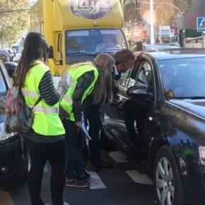 """Gasent: """"La mayoría de usuarios reclama quitar el carril bus de la avenida Mediterráneo de Benidorm"""""""