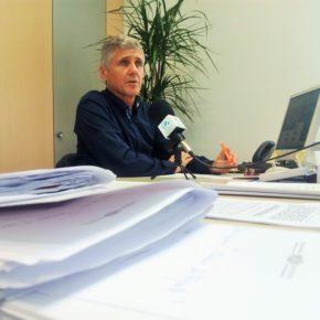 """Balastegui: """"El PP de Benidorm sigue regalando 20.000 euros mensuales al de siempre, Ortiz, por El Moralet"""""""
